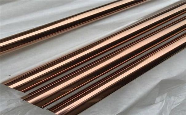 不锈钢管定径机传动装置是如何组成的